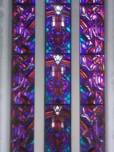 alle panelen gevel kerk